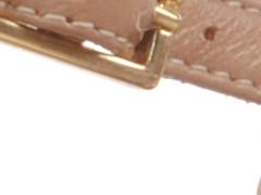 stijlvolle halfhoge sneaker van Paul Smith in wit leder met een off-white cupsole en een witte vetersluiting